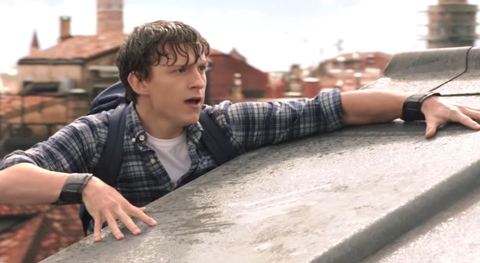 SPIDER-MAN – FAR FROM HOME (2019): New Trailer From Zendaya, Tom Holland, Jake Gyllenhaal…