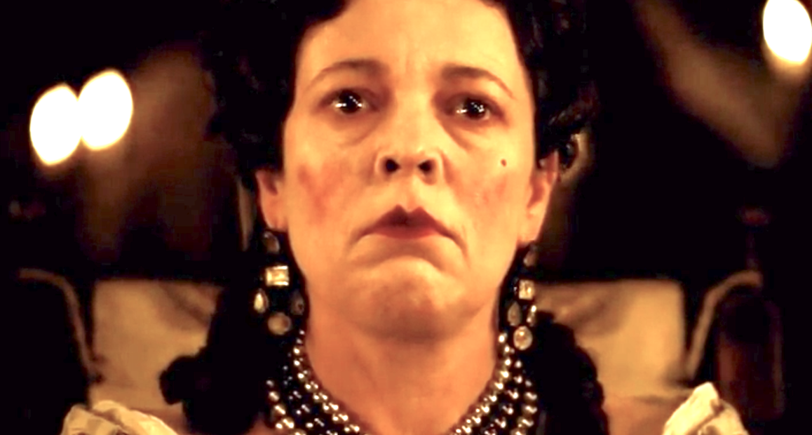 The Favourite: THE FAVOURITE (2018): The Things I Liked…