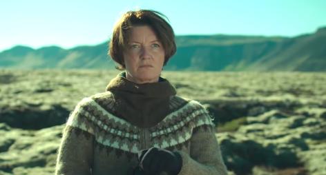 Woman At War (2018), Halldóra Geirharðsdóttir