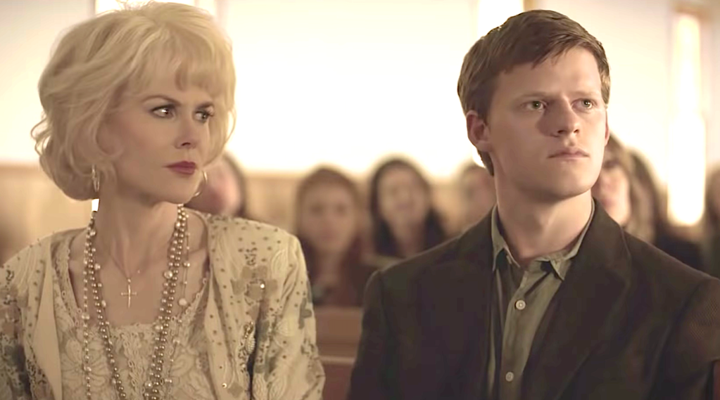 Boy Erased (2018), Nicole Kidman, Lucas Hedges
