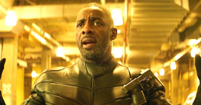 Fast & Furious Presents - Hobbs & Shaw (2019), Idris Elba