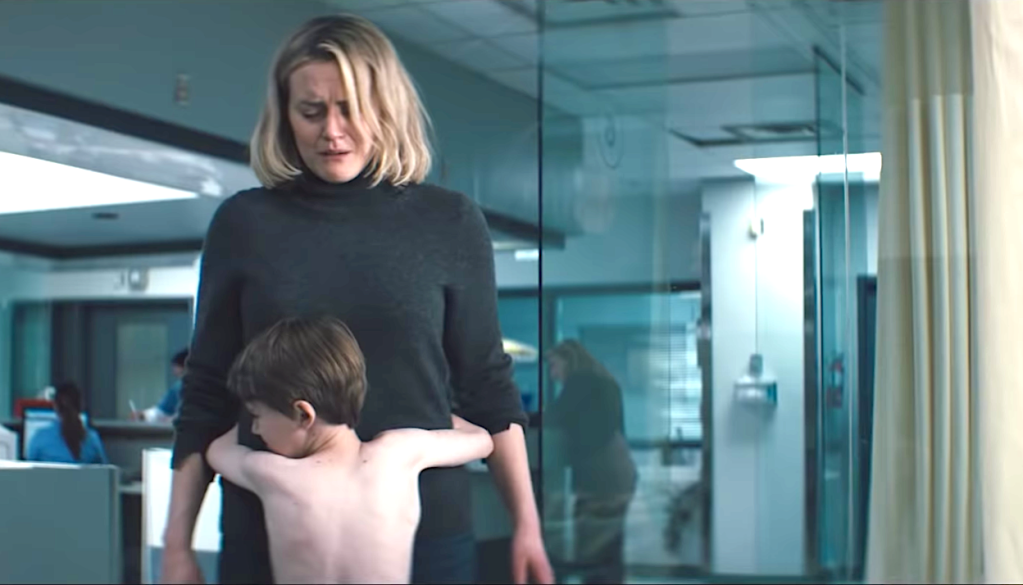 THE PRODIGY (2019): New Trailer From Taylor Schilling, Brittany Allen, Colm  Feore, Jackson Robert Scott… | The Movie My Life