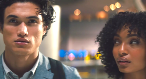 The Sun Is Also A Star (2019), Charles Melton, Yara Shahidi