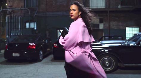 Velvet Buzzsaw (2019), Zawe Ashton