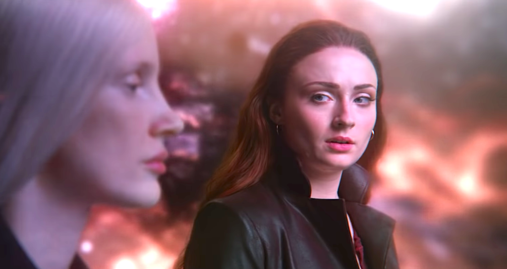 X-Men - Dark Phoenix (2018), Jessica Chastain, Sophie Turner, 20th Century Fox