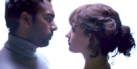 Yesterday (2019), Himesh Patel, Lily James