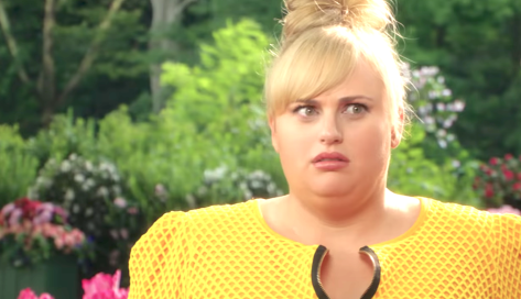 Isn't It Romantic (2019), Rebel Wilson