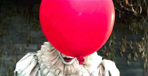 IT (2017), Bill Skarsgård, Warner Bros. Pictures