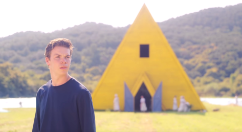 Midsommar (2019), Will Poulter, A24