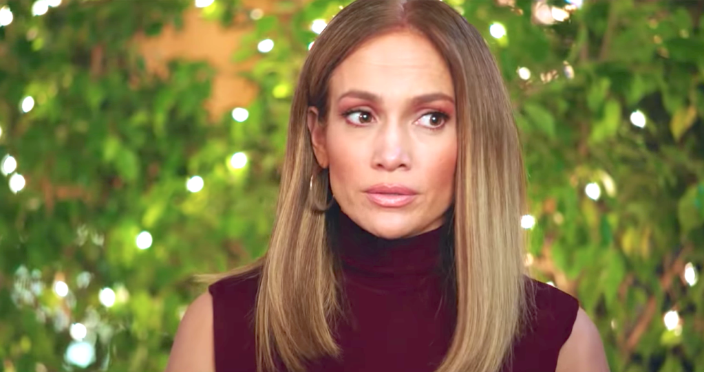 Second Act (2018), Jennifer Lopez, STX Entertainment