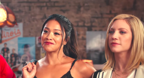 Someone Great (2019), Gina Rodriguez, Brittany Snow, Netflix