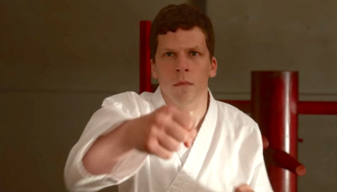 The Art Of Self Defense (2019), Jesse Eisenberg, Bleecker Street
