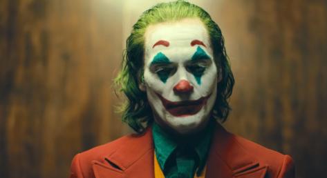 Joker (2019), Joaquin Phoenix, Warner Bros. Pictures