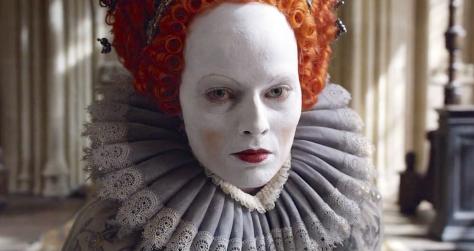 Mary Queen Of Scots (2018), Margot Robbie, Focus Features