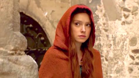 Ophelia (2018), Daisy Ridley, IFC Films