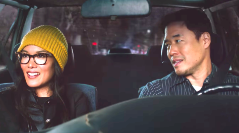 Always Be My Maybe (2019), Ali Wong, Randall Park, Netflix