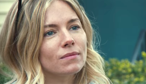 American Woman (2018), Sienna Miller, RoadsideFlix