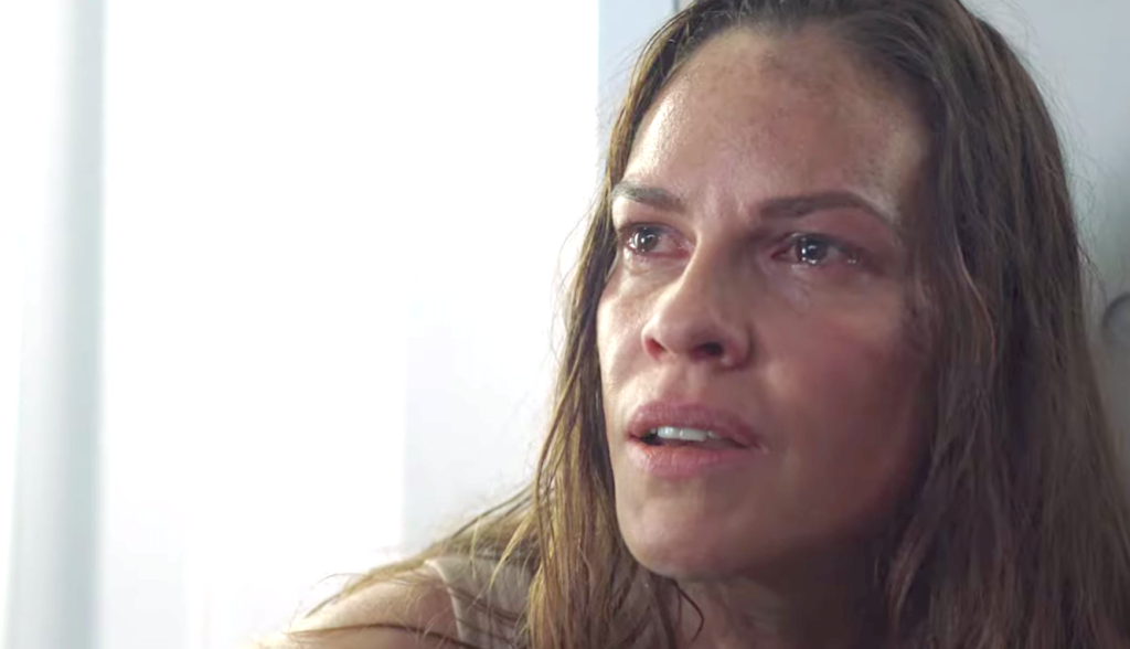 I Am Mother (2019), Hilary Swank, Netflix