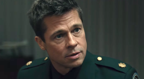 Ad Astra (2019), Brad Pitt, 20th Century Fox