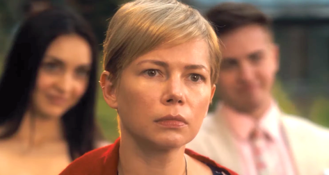 After The Wedding (2019), Michelle Williams