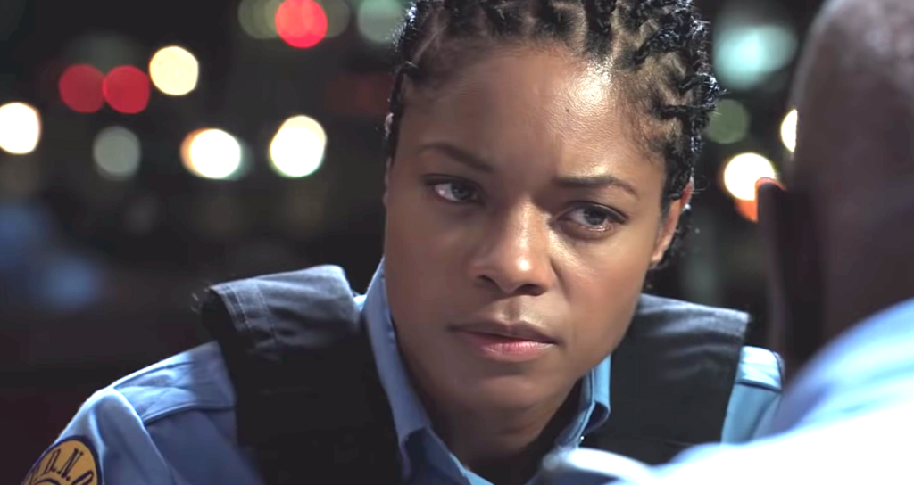 BLACK AND BLUE (2019): New trailer From naomie Harris ...