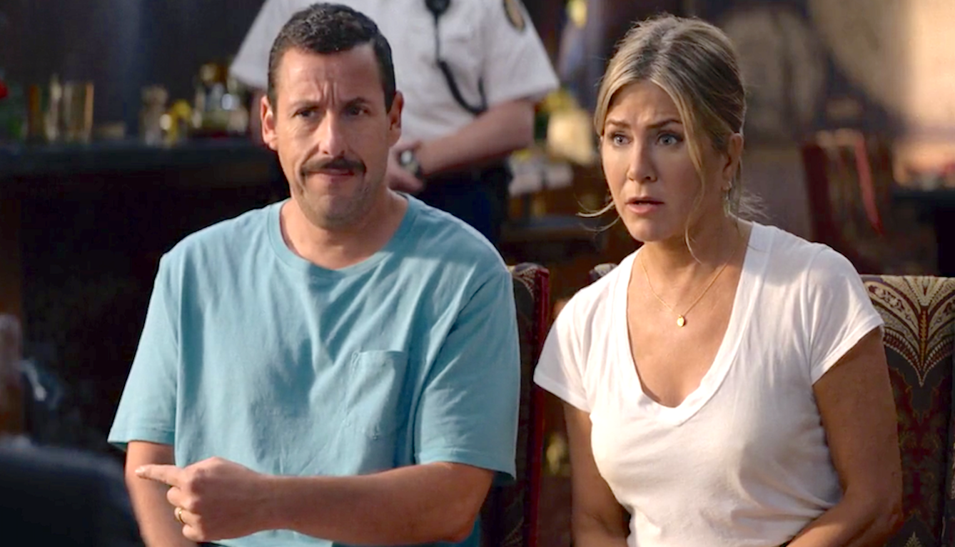 Adam Sandler | The Movie My Life