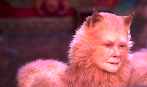 Cats (2020), Judi Dench, Universal Pictures