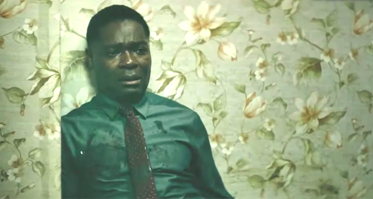 Don't Let Go (2019), David Oyelowo