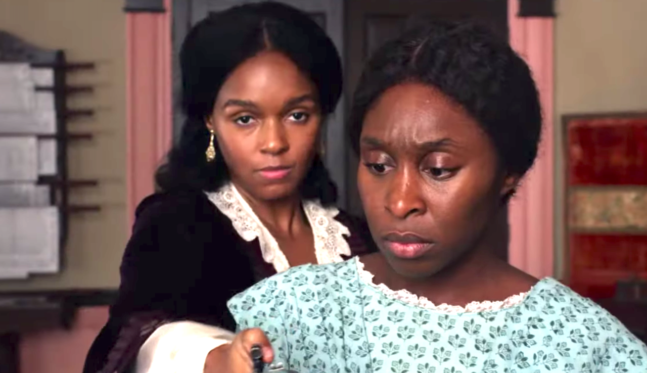 Harriet (2019), Janelle Monae, Cynthia Erivo, Focus Features