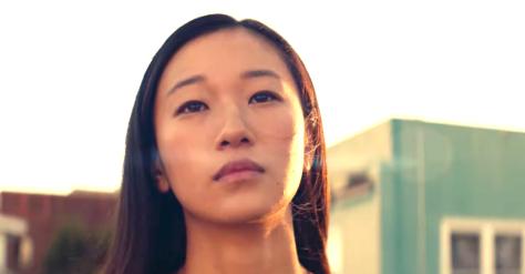 Ms. Purple (2019), Tiffany Chu, Oscilloscope