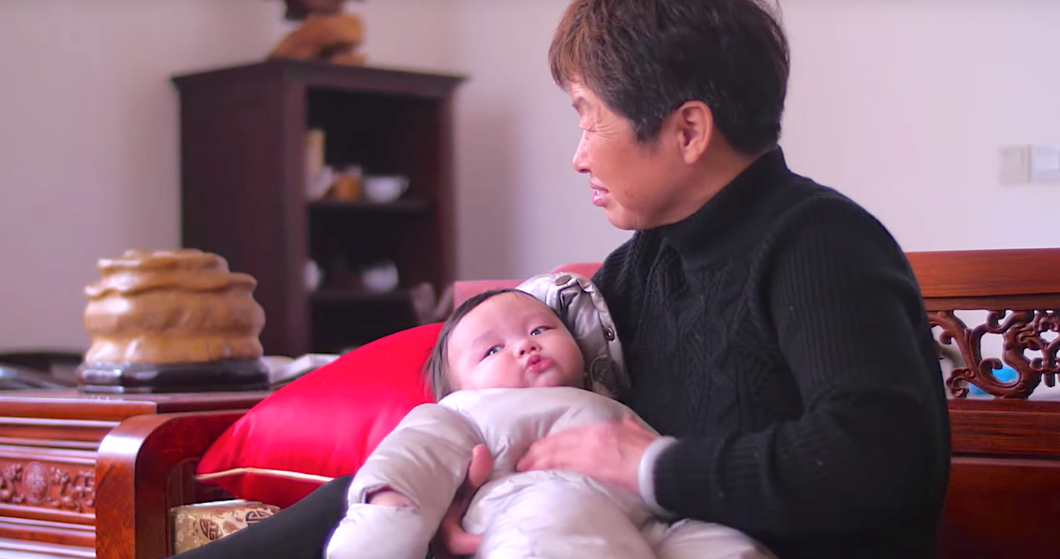 How To Recall An Email >> ONE CHILD NATION (2019): New Trailer For Documentary About China's One Child Policy… | The Movie ...