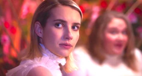 Paradise Hills (2019), Emma Roberts