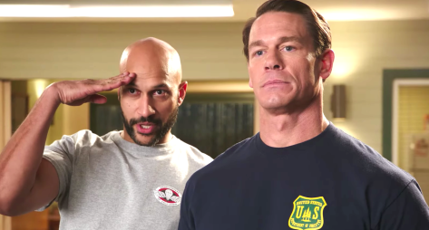 Playing With Fire (2019), Keegan-Michael Key, John Cena, Paramount Pictures