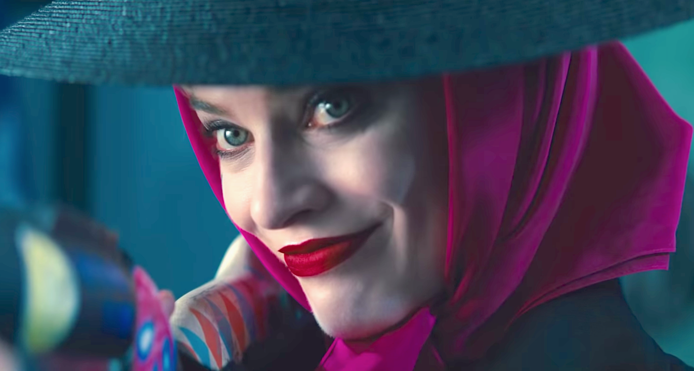 Birds Of Prey - And The Fantabulous Emancipation Of One Harley Quinn (2019), Margot Robbie, Warner Bros. Pictures