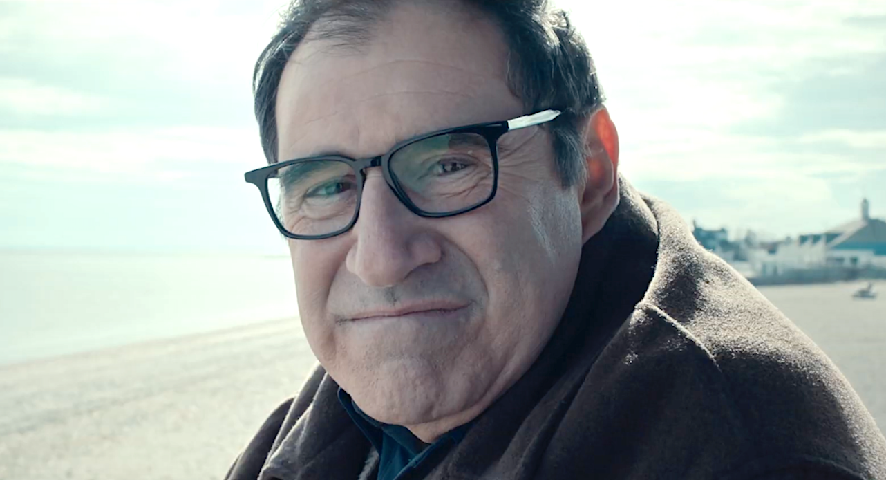 Auggie (2019), Richard Kind, Samuel Goldwyn Films