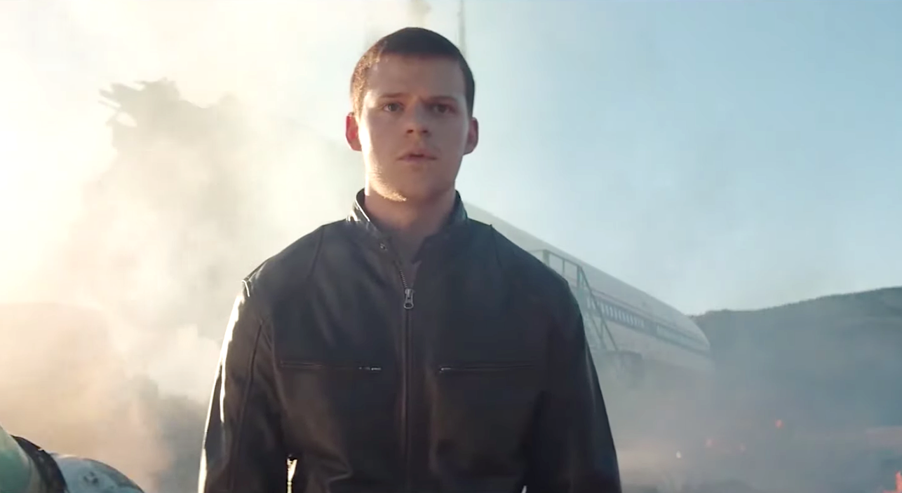 Honey Boy (2019), Lucas Hedges