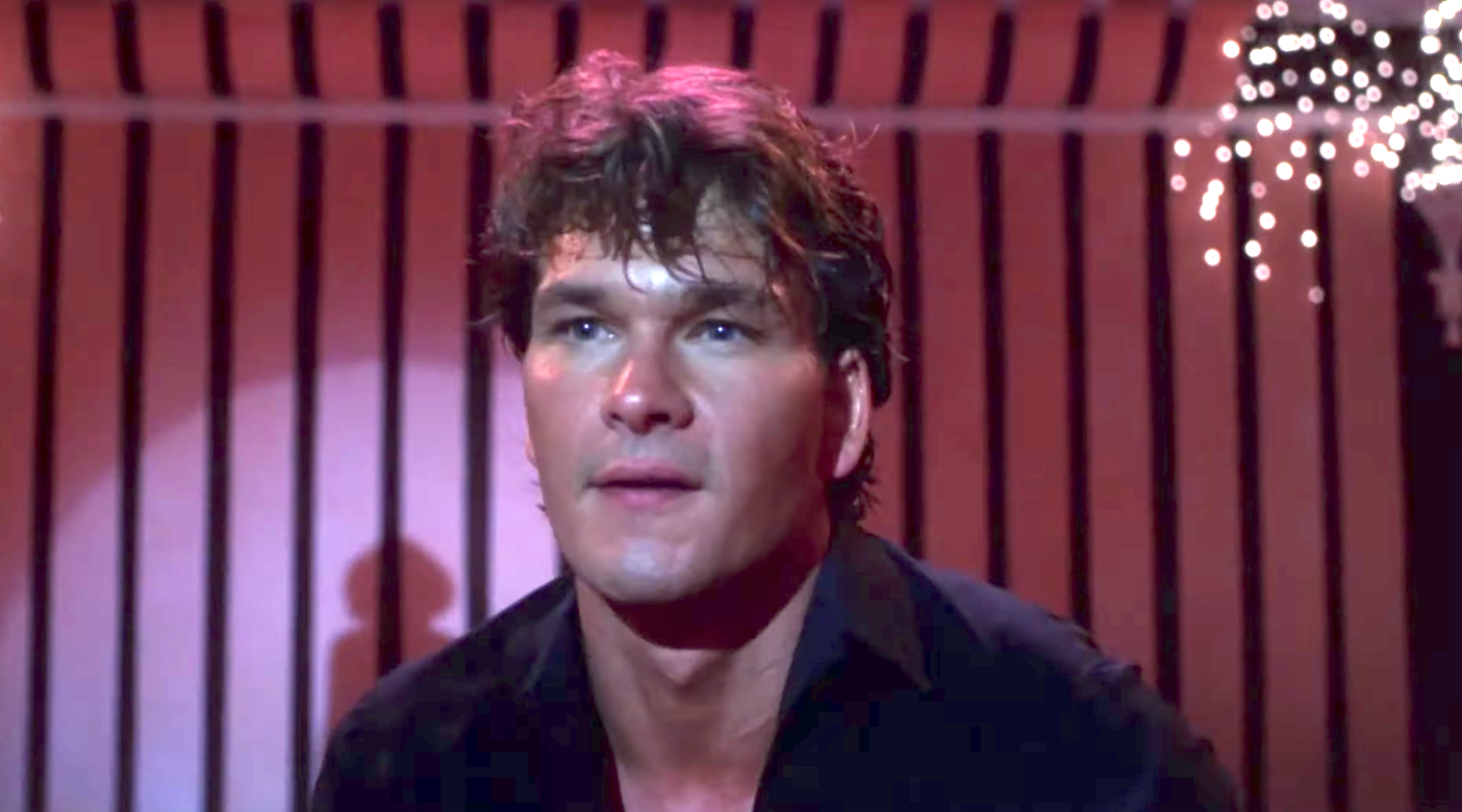 I AM PATRICK SWAYZE (2019): New Trailer For Patrick Swayze ...