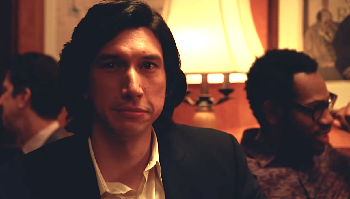 Marriage Story (2019), Adam Driver, Netflix