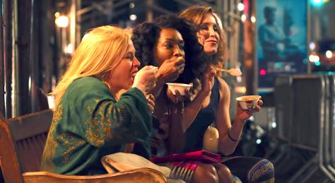Otherhood (2019), Patricia Arquette, Angela Bassett, Felicity Huffman, Netflix