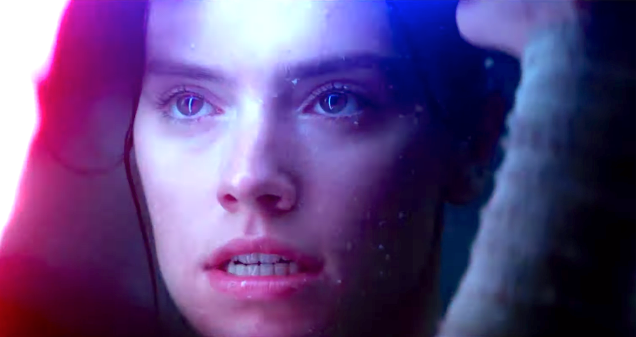 Star Wars - The Rise Of The Skywalker (2019), Daisy Ridley