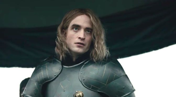 THE KING (2019): New Trailer From Robert Pattinson, Timothée Chalamet, BEN MENDELSOHN, Joel Edgerton…