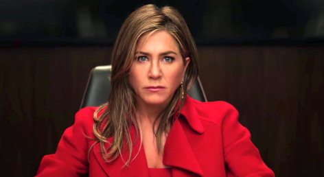 The Morning Show (2019), Jennifer Aniston, Apple TV