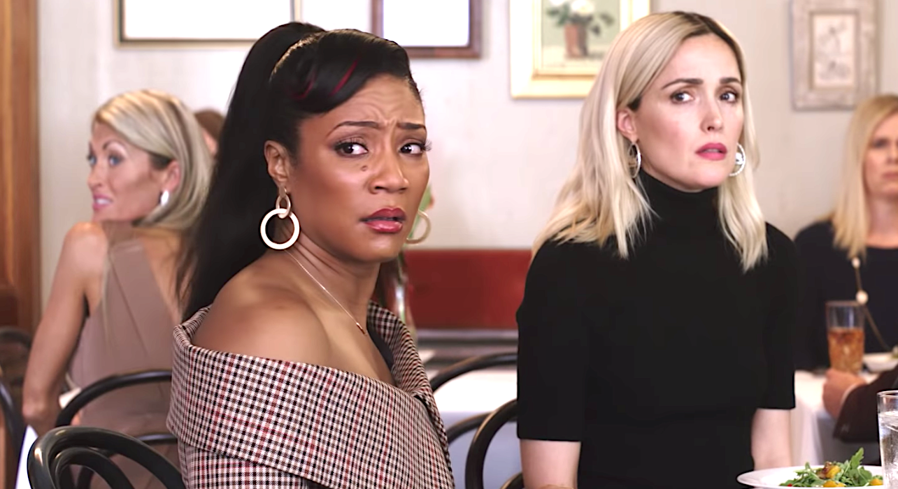 Like A Boss (2020): Tiffany Haddish, Rose Byrne