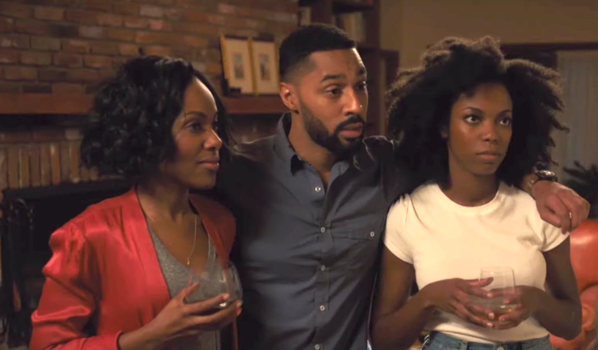 The Weekend (2019), DeWanda Wise, Tone Bell, Sasheer Zamata