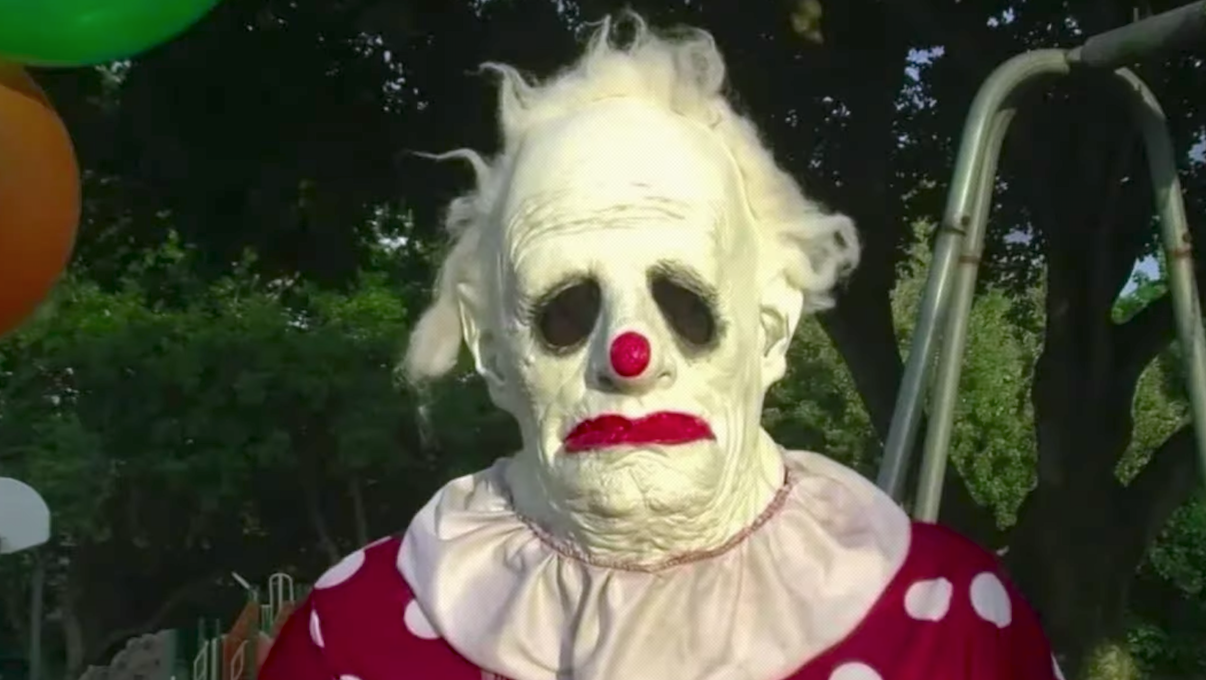 Wrinkles The Clown (2019), Magnolia Pictures & Magnet Releasing