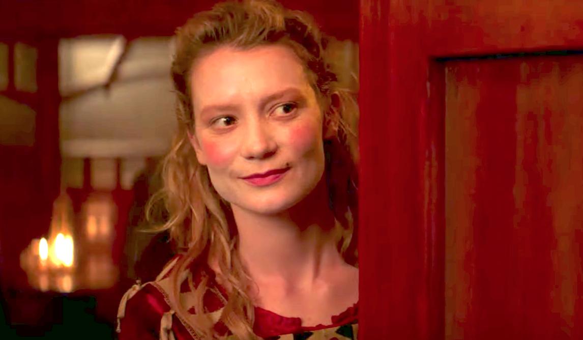 Judy & Punch (2019), Mia Wasikowska, Madman Films