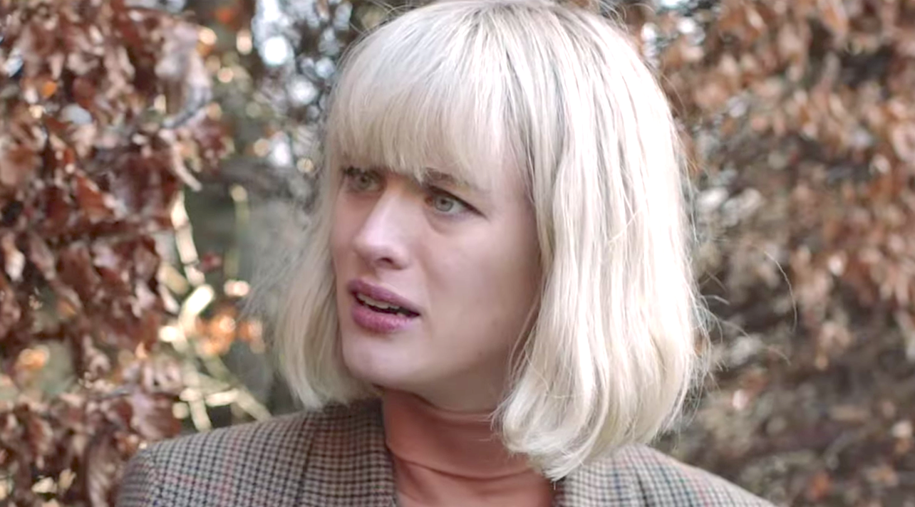 The Turning (2020), Mackenzie Davis, Universal Pictures