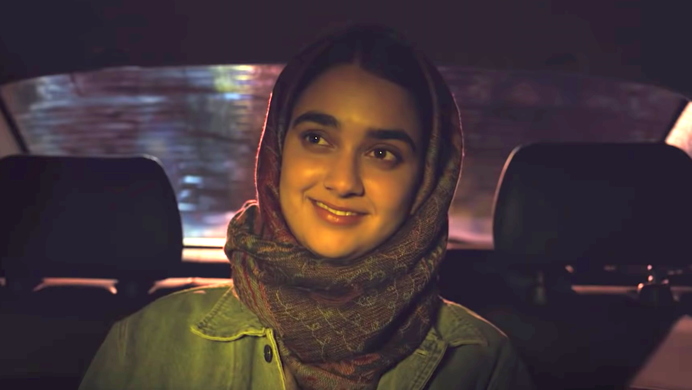 Hala (2019), Geraldine Viswanathan, Apple TV+