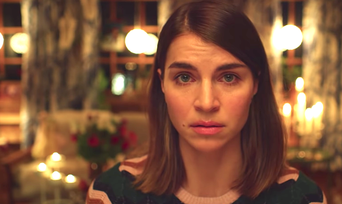 Home For Christmas (2019), Ida Elise Broch, Netflix