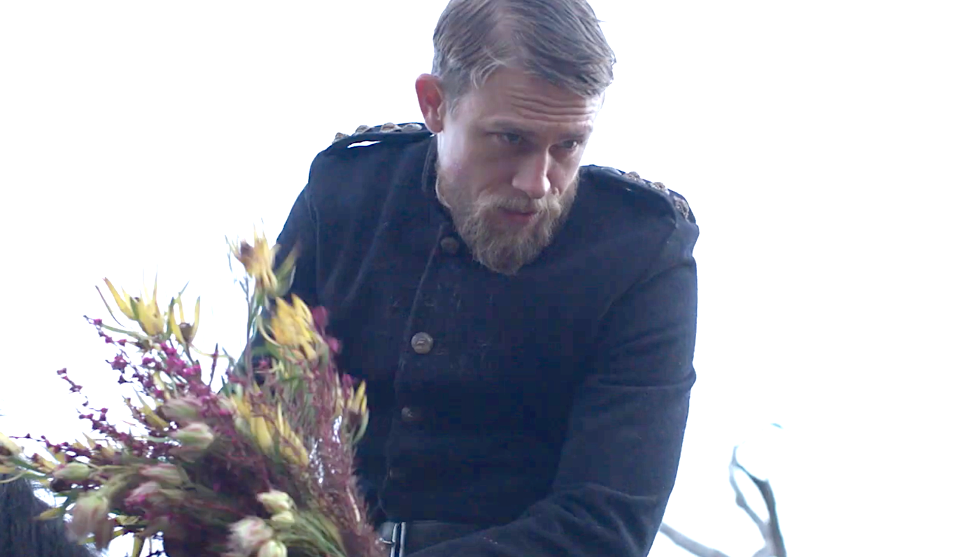 The True Story Of The Kelly Gang (2019), Charlie Hunnam